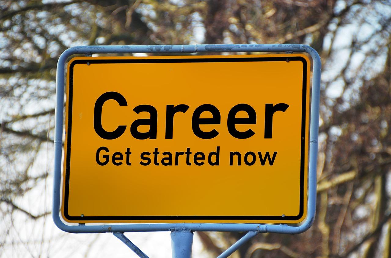 転職を含めた20代のキャリアを考える