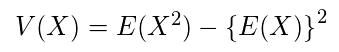 確率変数の期待値